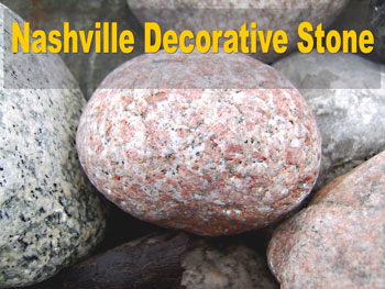 Nashville Decorative Stone Yard Dealer Distributor Nashville decorative stone locations and places to buy decorative stone.