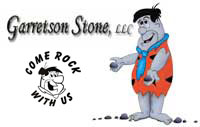 Garretson Stone Wholesale River rock Provider Not for sale to Public